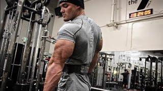 Download Jeremy Buendia 3X Mr Olympia Men's physique Champion PART 2 Video
