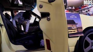 Download MOS-Reportage - Mattias T-Gula dröm Video
