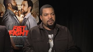 Download Starting a FIGHT with ICECUBE!! Video