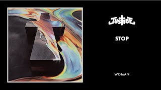 Download JUSTICE - STOP Video