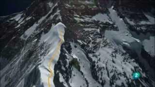 Download Los primeros en conquistar el Everest 1 - 4 Video