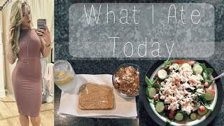 Download What I Eat In A Day | My Healthy Diet Video