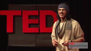 Download Power of Breakup | Onkar Kishan Khullar | TEDxRamanujanCollege Video