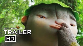 Download MONSTER HUNT 2 Official Trailer (2018) Fantasy Action Movie HD Video