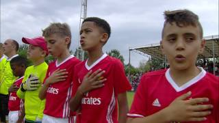 Download Benfica - Atletico Madrid 1-3 (Final 1°-2°) Video