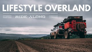Download You asked for it! - Q&A with Lifestyle Overland Video