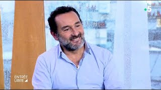 Download Portrait et interview de Gilles Lellouche Video