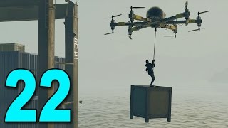 Download Watch Dogs 2 - Part 22 - The World's Biggest Drone! Video