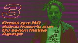 Download Dance Floor Etiquette con Matías Aguayo Video