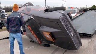 Download Cornbread Camaro BAD WRECK vs. Kye Kelley Video