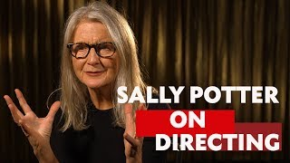 Download ″Don't Give Up, Even In Your Darkest Hours″ | Sally Potter on Directing Video