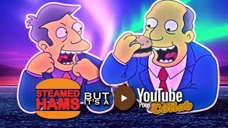 Download Steamed Hams but it's a YouTube Poop Collab Video