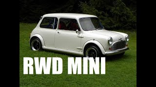 Download Yamaha R1 Engined RWD Mini Build Project Video