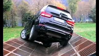 Download BMW X5 test drive novembre 2013 Video