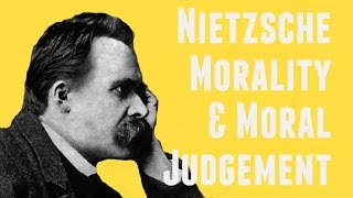 Download Nietzsche on Morality and Moral Judgement Video