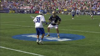 Download All of Jordan Wolf's goals and assists from the 2014 NCAA quarters, semis and finals Video