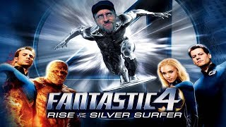 Download Fantastic Four: Rise of the Silver Surfer - Nostalgia Critic Video