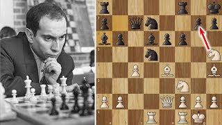 Download Mikhail Tal tries to Save a Drowning Hyppo Video