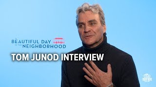 Download A Beautiful Day in the Neighborhood: Tom Junod Interview | Extra Butter Video