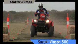 Download Polaris Sportsman 500 Comparison Video