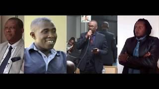 Download Utuntu n'utundi FPR/DMI ,umwaka mushya 2019 Montage Rwamwaga JC Video