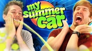 Download My Summer Car: Building An Engine! [Extra Piss Edition] Video