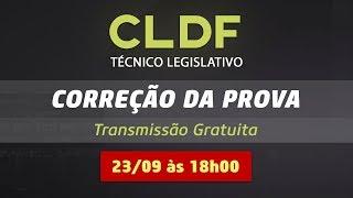 Download IMP Resolve - CLDF 2018 - Técnico Legislativo | Correção da Prova Video