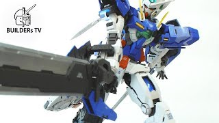 Download LED Unit Lights PG Exia - PG GUNDAM EXIA Speed Build Up (PG 건담 엑시아 빠른 조립 리뷰) Video