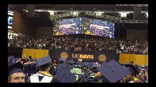 Download Snapshots of my UC Davis Experience: One Second Video Video