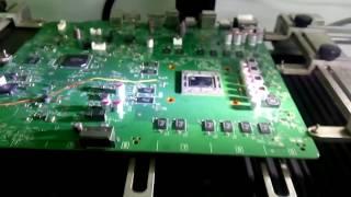 Download reparacion por reballing xbox one luz blanca de la muerte, por electronica master Mexico Video