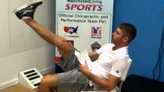 Download Ankle Rehab Exercises Video