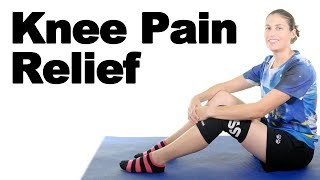 Download Top 7 Knee Pain Relief Treatments - Ask Doctor Jo Video