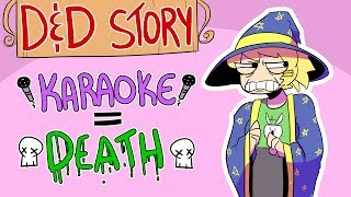 Download D&D Story: Doomed the Universe with Karaoke (My Bad) Video