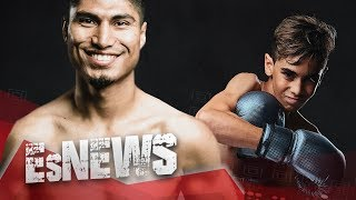 Download (EPIC) Kid Calls Out Mikey Garcia Mikey Takes Him On! Video