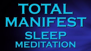 Download ULTIMATE MANIFEST while you SLEEP ~ MANIFEST Wealth Health and Happiness Video