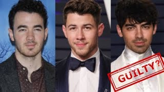 Download Jonas Brothers ″Sucker″ Accused of Stealing ″Feel It Still″ by Portugal The Man Video