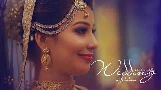 Download Kerala Muslim Wedding Highlight Asif-Shahana Story From Crystalline Studio Video