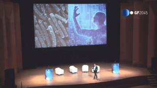 Download Dr. Peter H. Diamandis — Intelligent Self-directed Evolution Video