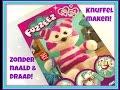 Download Fuzzeez: Knuffel maken zonder naald en draad! Video
