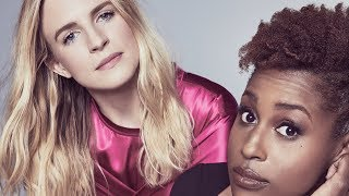 Download Actors on Actors: Brit Marling and Issa Rae (Full Video) Video