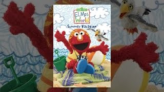 Download Sesame Street Elmo's World: Summer Vacation! Video
