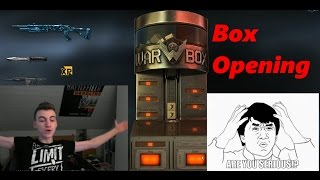 Download WARFACE BOX OPENING: ARE THEY SERIOUS?! Video