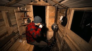 Download Building a Cabin from Pallet Wood: Cheap Off Grid Homestead Video