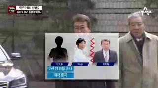 Download [채널A단독]'최순실 최측근' 뒤 캔 김기춘 Video