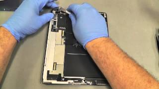 Download Official iPad 2 Screen / Digitizer Replacement Video & Instructions - iCracked Video