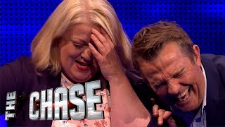 Download The Chase Funniest Moments | Sometimes The Chasers Make Mistakes... Video