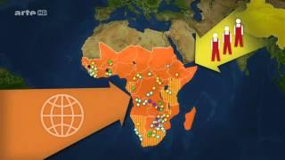 Download L'Afrique noire, zone de croissance Video