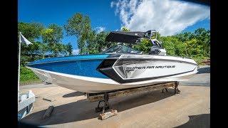 Download Video Lapse | 2019 Nautique G25 @ MarineMax Lake of the Ozarks, Missouri Video