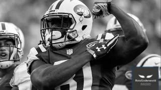 Download Jets WR Quincy Enunwa poised to ascend to NFL stardom in 2017 Video