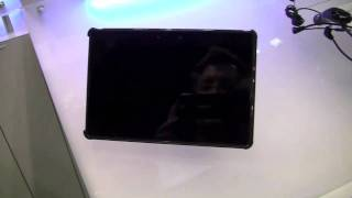 Download BlackBerry PlayBook iGrip Car Cradle Video